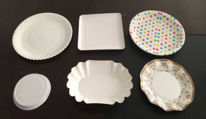 paper plate,paper tray, paper dish