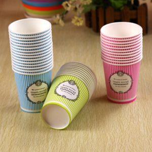Algeria 6.7oz paper cups (1)