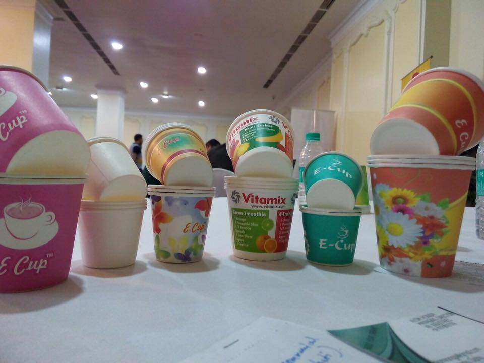 India 50ml paper cup machine ZBJ-OC12 High speed paper cup machine