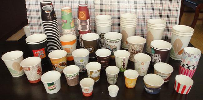 6.5oz Turkey Coffee Tea Paper Cup Machine ZBJ-X12