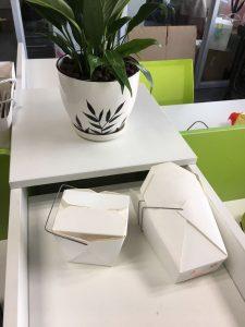take away box, paper food pail, noodle box, lunch box